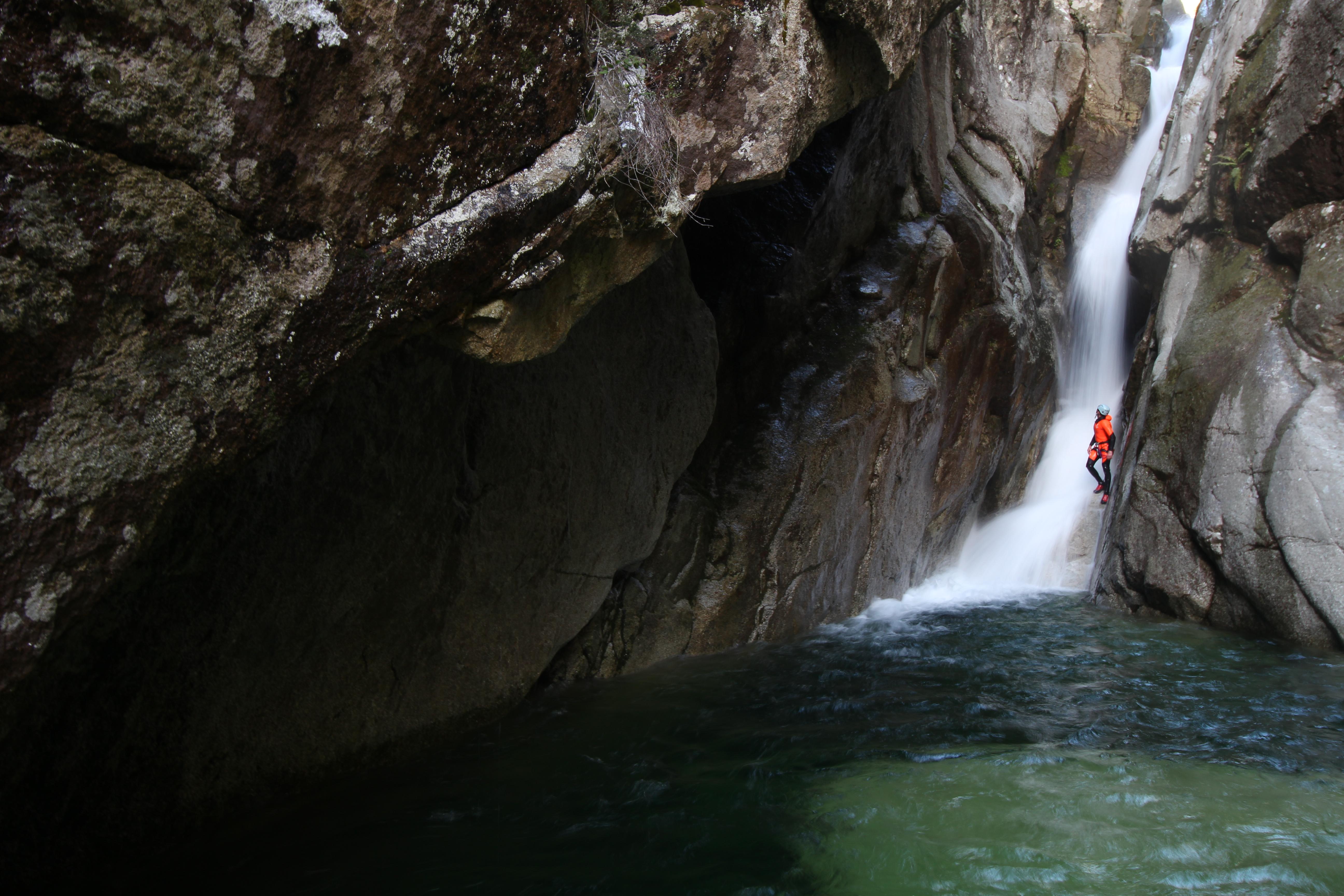 Bienvenue sur Corse canyon